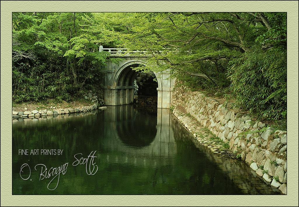 Pulgooksa Bridge