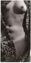 Tina Modotti, Half Nude-Kimono