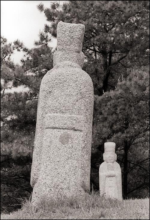 Tombs of Poon Dang
