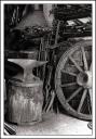 Blacksmith Shop, Olvera Street