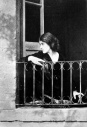Edward Weston Tina Modotti 1923