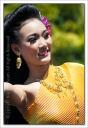 Thai Dancer, Thai New Year Festival 2012