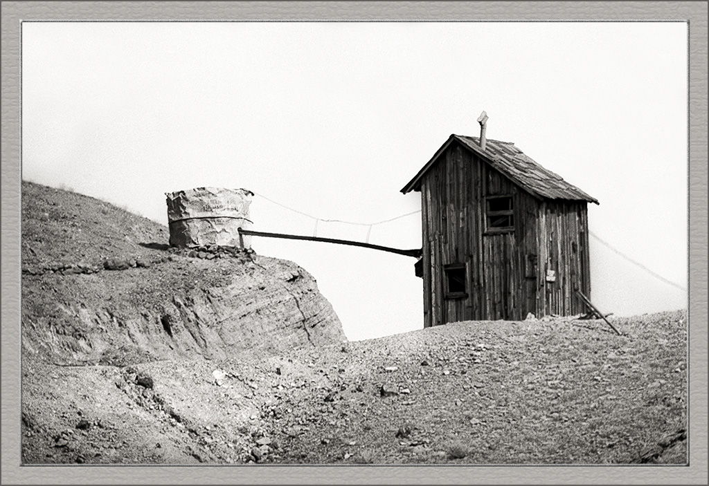 Calico Ghost Town-003 1983