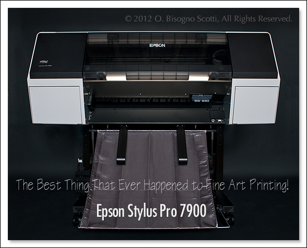 Epson SP 7900