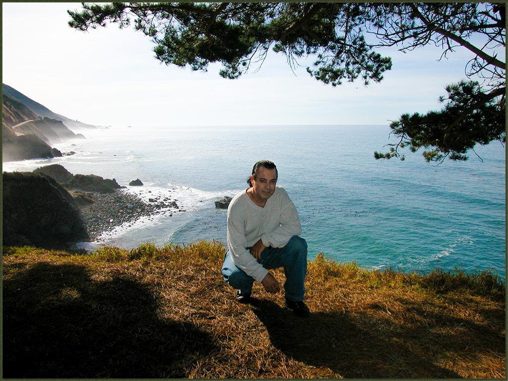 O. Bisogno Scotti - Big Sur