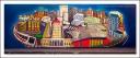 Pershing Square Mural