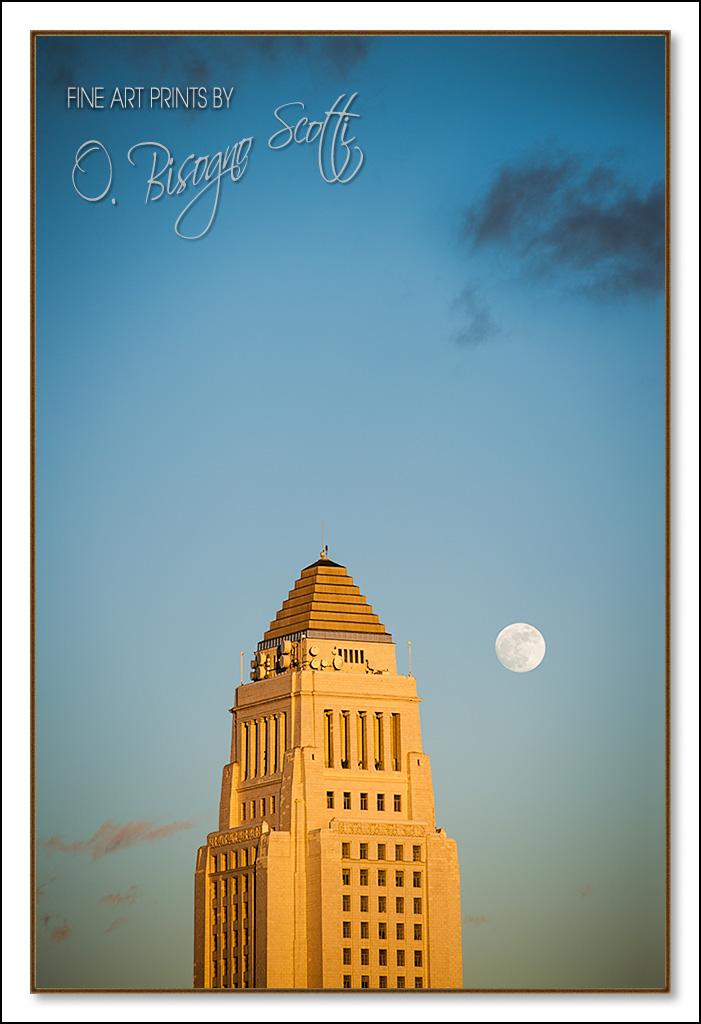 Twilight-City Hall