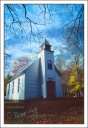 Palmer Chapel, North Carolina, 1994