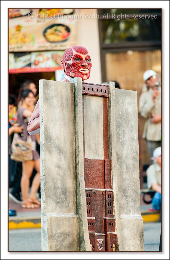 Nisei Festival 1 - 2013