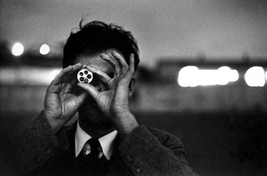 Ernst Haas 1955