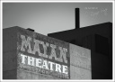 MMayan Theater, On Broadway