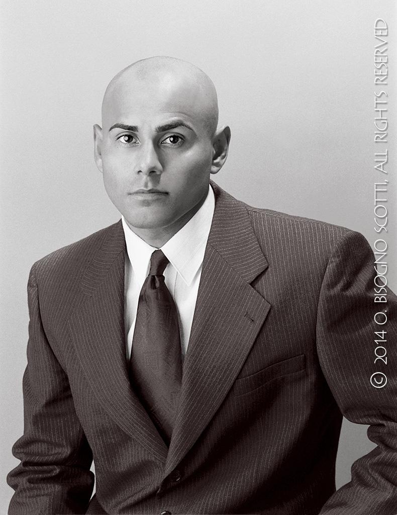Aguila-Executive Portrait