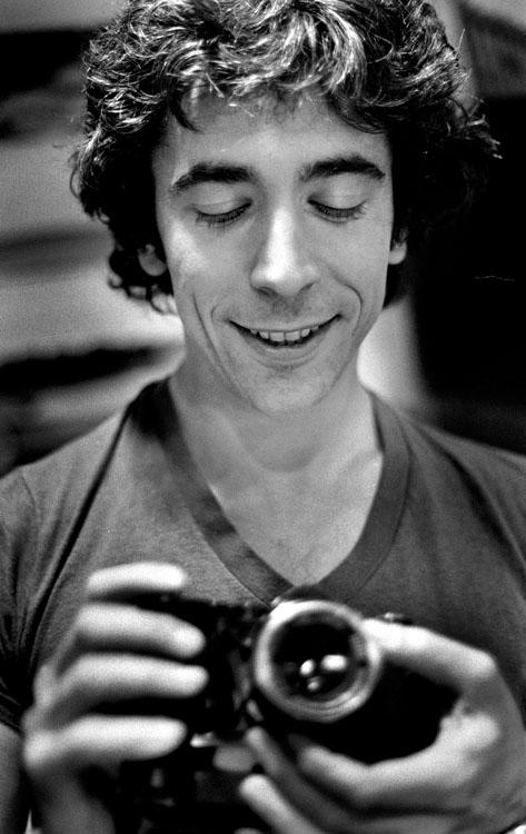 Gilles Peress 1980