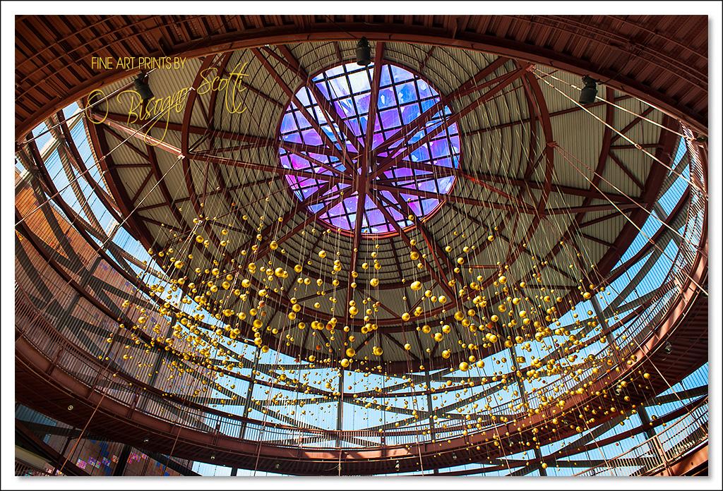 Rounda - Golden Spheres 2