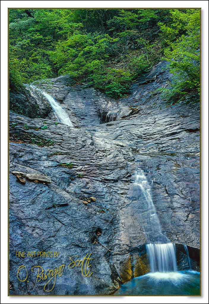 Korean Falls 1