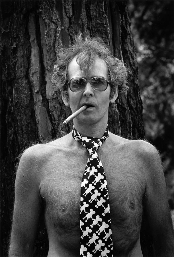 Jerry Uelsmann 1979