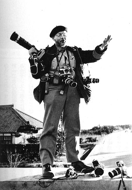 W Eugene Smith 1962