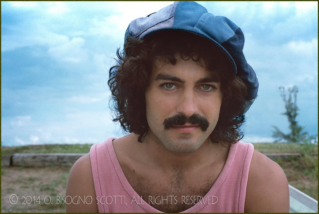 Bisogno-2 Mt Pleasant, WI,  July 1976