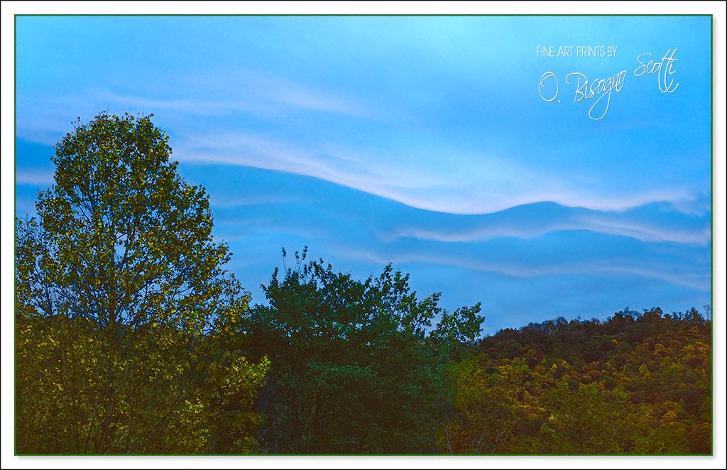 Air Waves, North Carolina