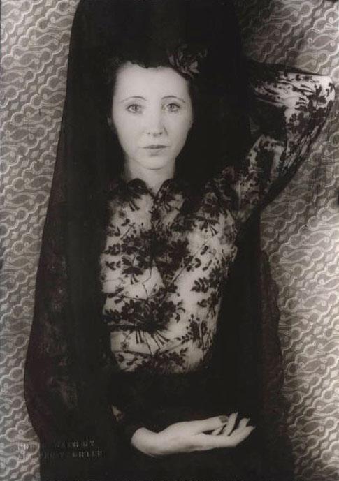 Anais Nin 1940