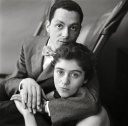 Diane And Allan Arbus 1950
