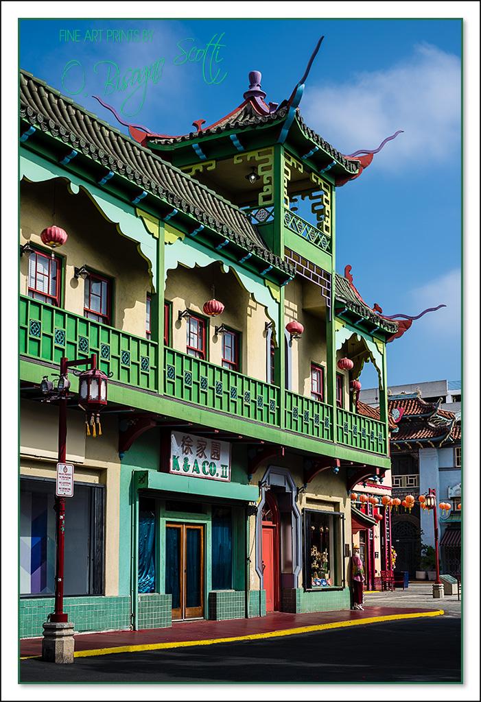 Old Chinatown-CentralPlaza-2