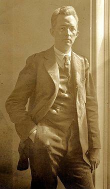 Charles Sheeler 1910