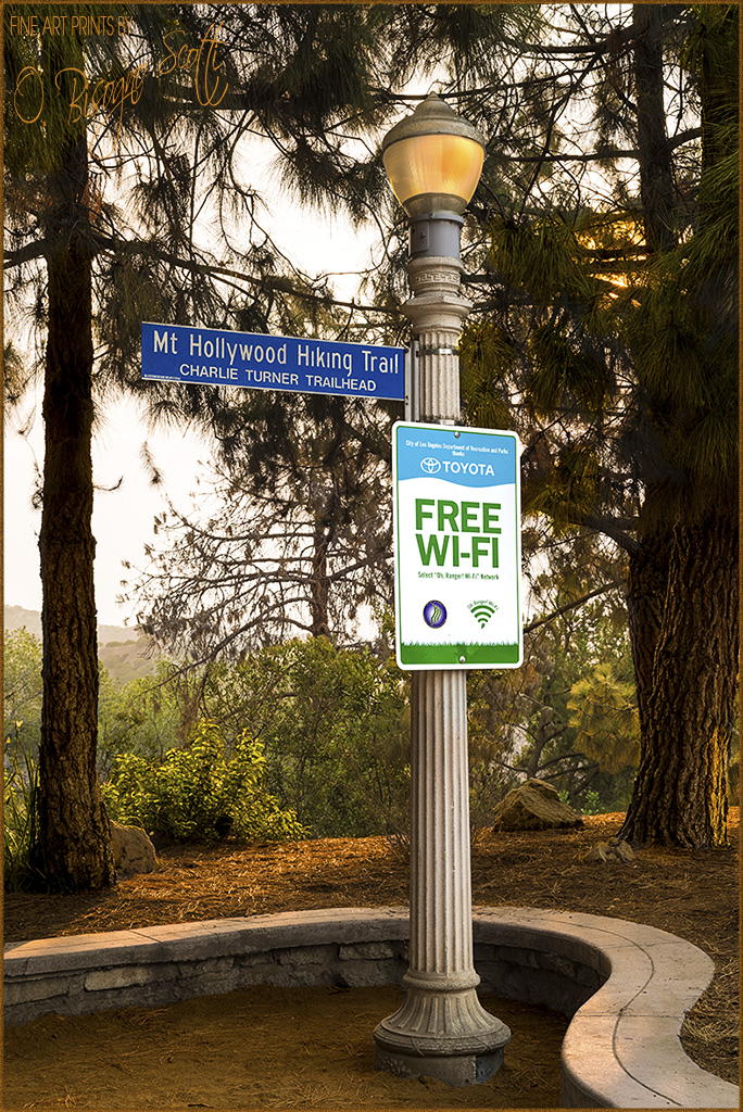 Wi Fi In The Hills