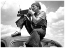 Dorothea Lange and Paul Taylor 1934