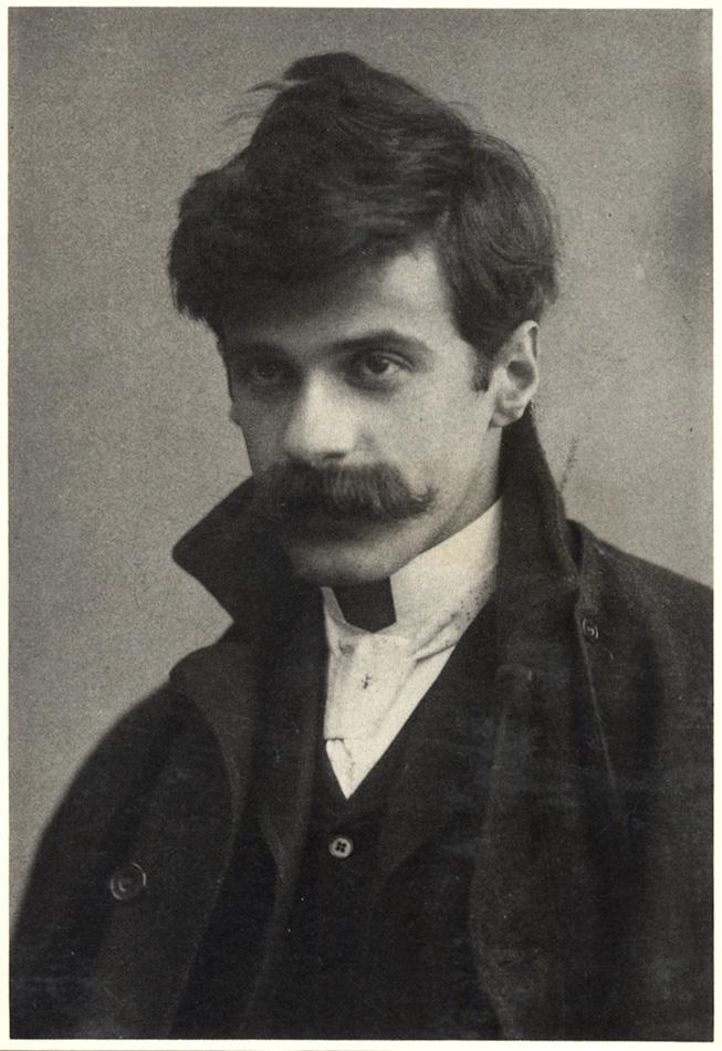 Alfred Stieglitz 1894