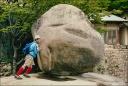 It's Not A Stretch-Seoraksan, Korea