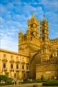 Cattedrale di Palermo-1, Sicily