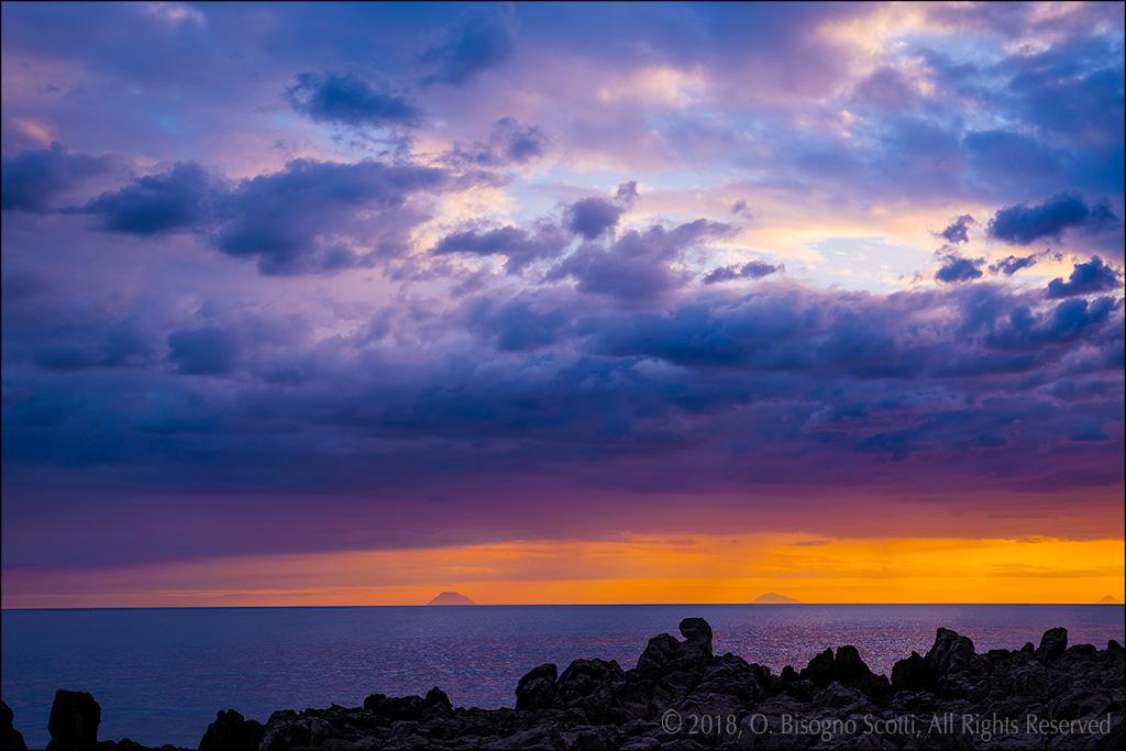 Isles of the Tyrrhenian - Cefalù, Sicily