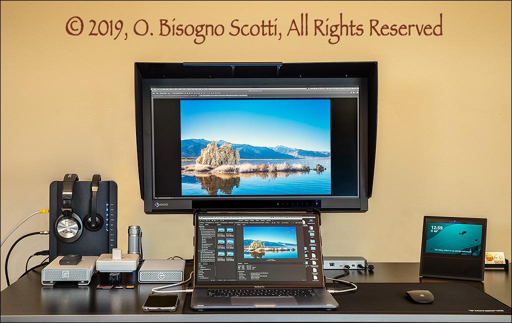 Workstation 2019